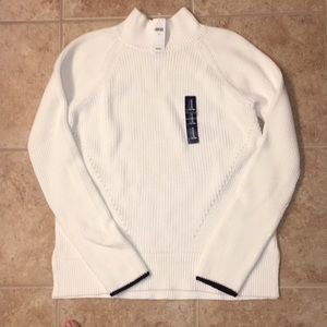 NWT GAP women's sweater